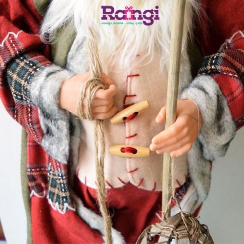 بابانوئل تزیینی کریسمس
