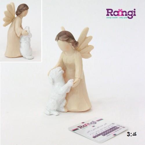خرید مجسمه فرشته بالدار متوسط