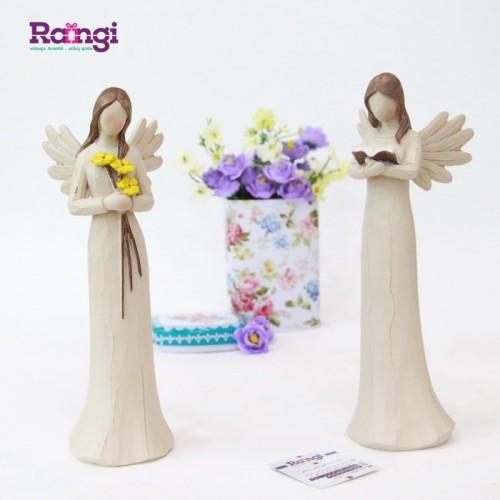 خرید فرشته بالدار بزرگ