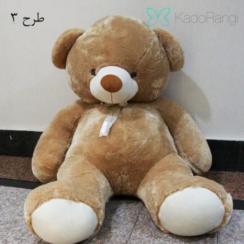 ویژگی عروسک ولنتاین خرس خیلی بزرگ