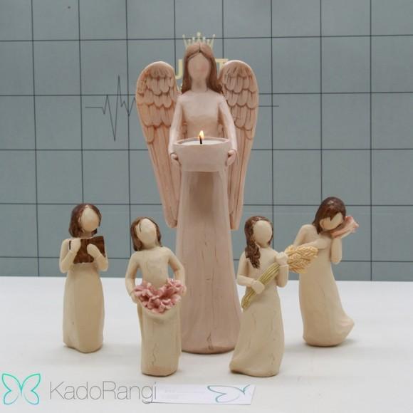 مجسمه فرشته ویلوتری