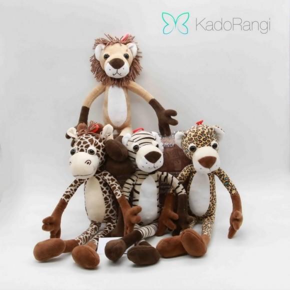 خرید اینترنتی عروسک حیوانات