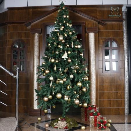 درخت کریسمس 250 سانتی