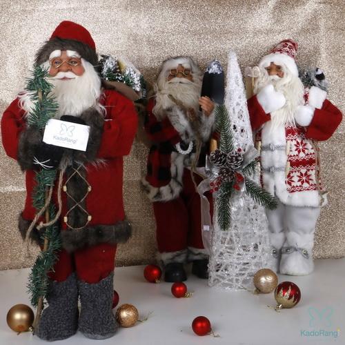 عروسک بابانوئل متوسط