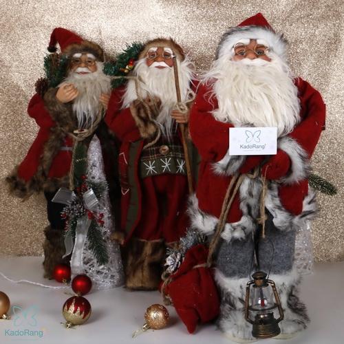 عروسک بابانوئل 60 سانتی
