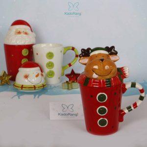 لیوان در دار کریسمس