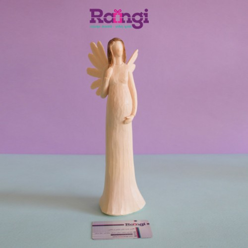 فرشته باردار