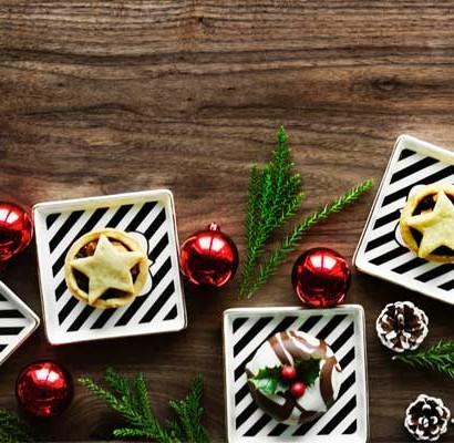 خرید کادوی کریسمس