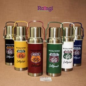 فلاسک مسافرتی اسپرت فلزی620 ml
