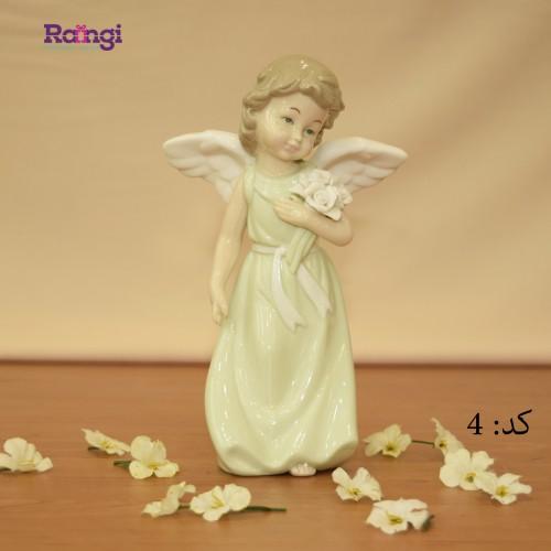 جسمه فرشته سرامیکی