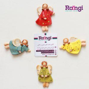 خرید مگنت فرشته-فروشگاه اینترنتی مگنت