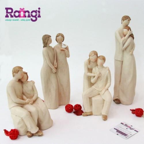 خرید اینترنتی فرشته ویلوتری عاشق-فروشگاه اینترنتی مجسمه