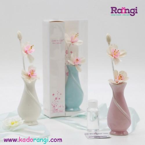 گلدان سرامیکی عطری