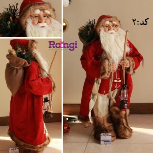 فروش بابانوئل کریسمس
