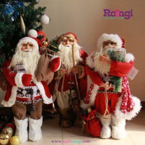 خرید بابانوئل کریسمس