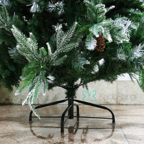 درخت کریسمس و کاج مصنوعی