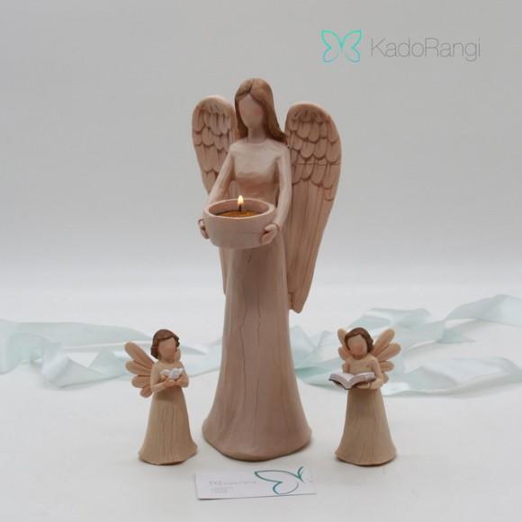 مجسمه فرشته طرح جاشمعی