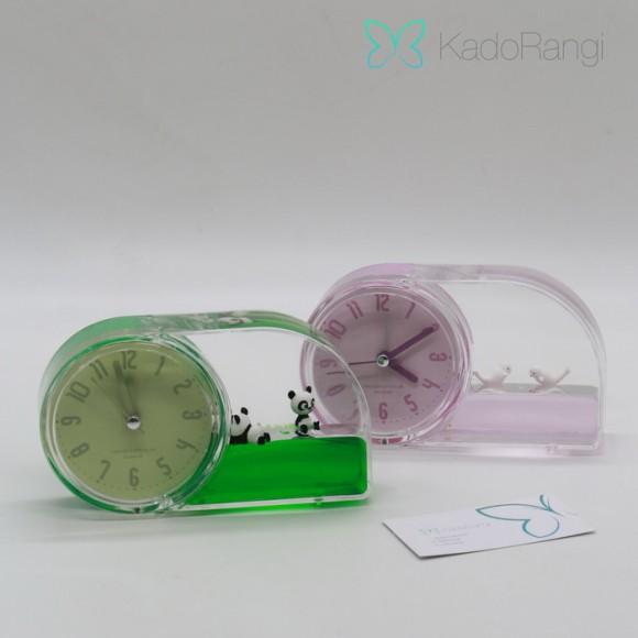 خرید اینترنتی ساعت رومیزی فانتزی