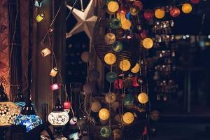 خرید تزیینات کریسمس