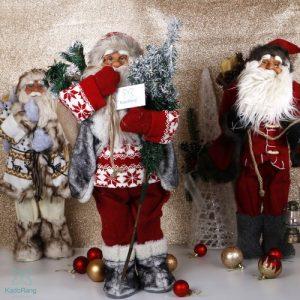ماکت بابانوئل 60 سانتی