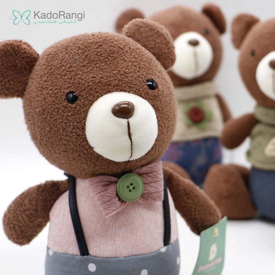 خرس پولیشی ولنتاین